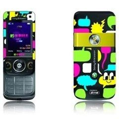 Sony Ericsson W760 MTV Modding