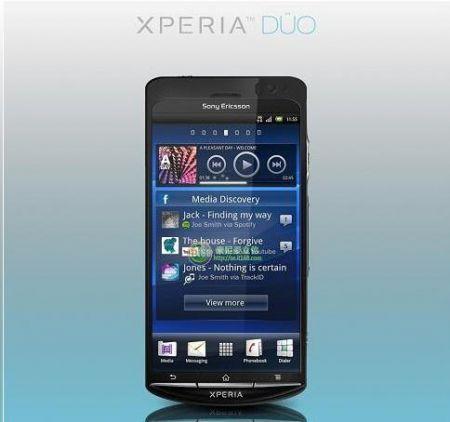 Sony Ericsson Nozomi, emergono nuovi dettagli sul prossimo smartphone