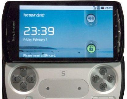 Sony Ericsson Xperia PlayStation sarà presentato al MWC 2011