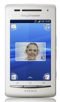 Sony Ericsson Xperia X8: video in anteprima