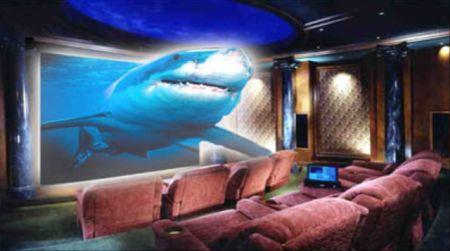 TV Sony Bravia 3D all'IFA 2009