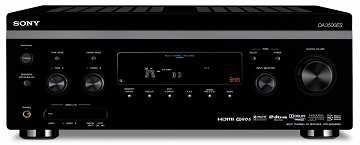 Sony STR-DA3500ES: sintoamplificatore con funzionalità HD Digital Cinema Sound