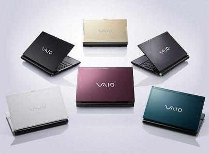Sony Vaio, in preparazione anche un modello Chromebook