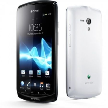 Sony Xperia Neo L, primo smartphone Android Ice Cream Sandwich della gamma