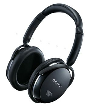 Nuove cuffie Sony MDR-NC500D