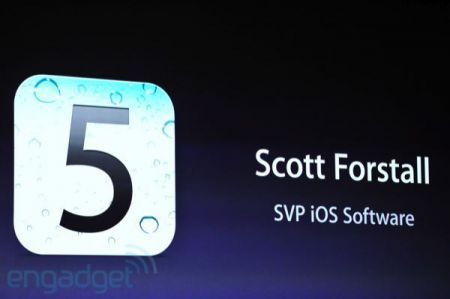 iOS 5: nuovo Safari, personalizzazione fotocamera ed aggiornamenti Over The Air