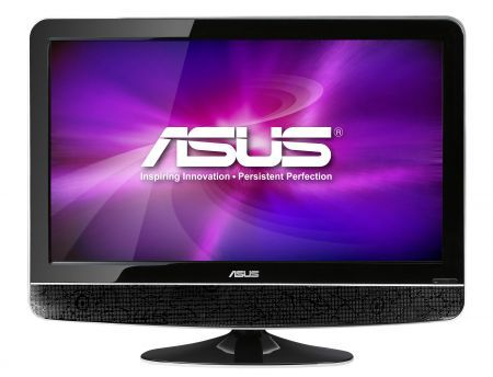 Asus TV LCD ET: tv e monitor per PC come idea regalo