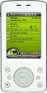 GigaByte GSmart T600