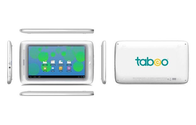 Tabeo, in arrivo il nuovo tablet Android per i bambini