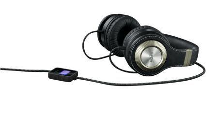 TDK ST800: cuffie eleganti e professionali per ascoltare la musica