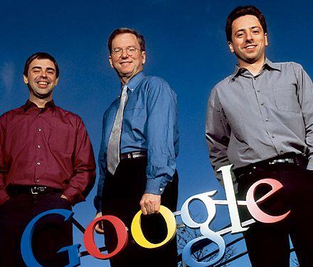 Secondo Eric Schmidt di Google il futuro sarà il cloud computing
