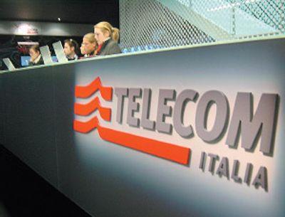 Telecom Italia licenzierà 4mila persone