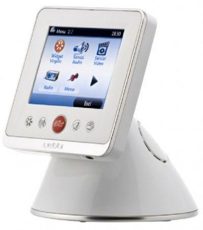 """Telecom Uebbi: un """"PC"""" touchscreen adatto per la navigazione e contenuti multimediali"""