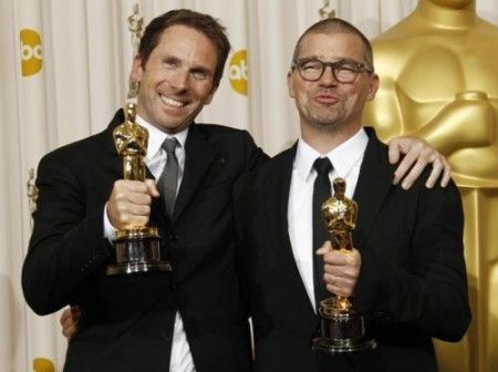 Facebook: il film The Social Network vince tre Oscar