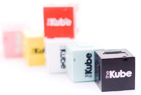 the kube