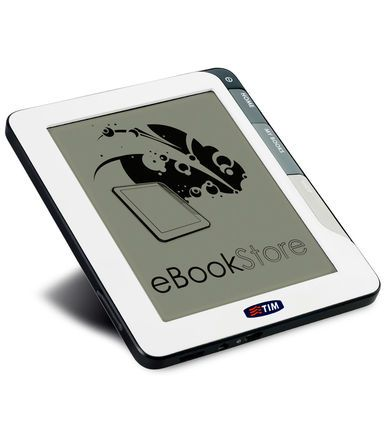 Biblet, arriva l'alternativa eBook al Kindle di Amazon per il Natale 2011