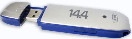 Chiavetta internet: Tim Internet Key da 14,4 Mbps