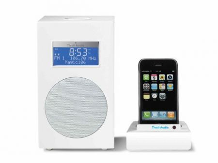 Tivoli Model 10: radio dal design esclusivo come idea regalo