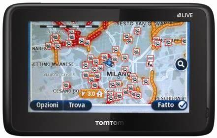 TomTom HD Traffic 5.0: traffico dettagliato, ampia copertura e maggiore precisione