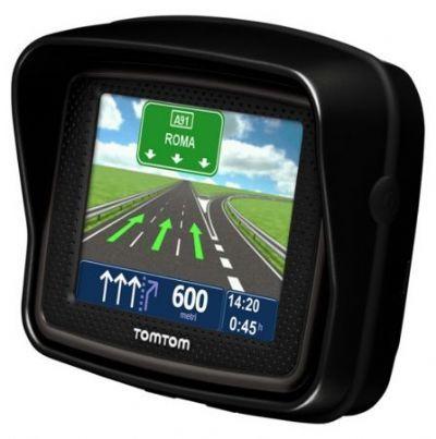 TomTom Urban Rider: navigatore satellitare per motociclisti