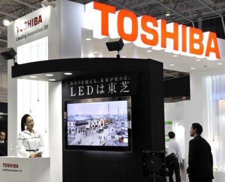 TV 3D senza occhialini in Giappone da Dicembre 2010