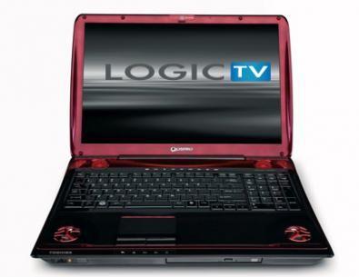 """Toshiba Qosmio X305: un laptop per i """"Pro Gamer"""""""