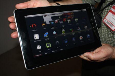 Toshiba Folio 100 tablet: flop in Inghilterra, ritirato