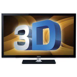 IFA 2011: arriva Toshiba 55LZ2, la TV 3D che funziona senza occhialini