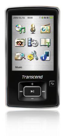 Transcend MP870: lettore multimediale economico per San Valentino 2011