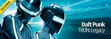 Nokia N8 e Ovi Musica: in anteprima Tron Legacy ed i Daft Punk