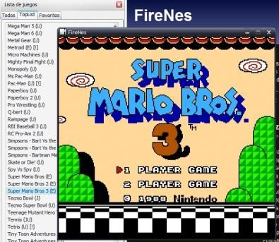 Tutti i giochi per la console Nintendo ora gratis come add-on per Mozilla Firefox