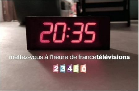 tv francia
