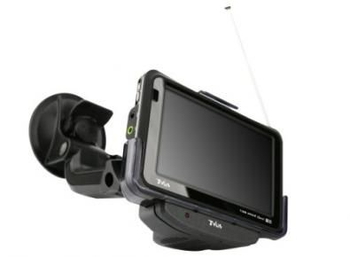 TVUS HM960: PMP – GPS made in corea