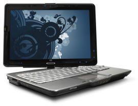 Nuovi notebook HP
