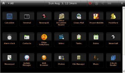 Ubuntu anche sugli smartphone, iniziato lo sviluppo