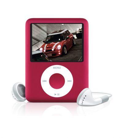 Un nuovo bug dell'iPod nano inverte il canale destro con quello sinistro