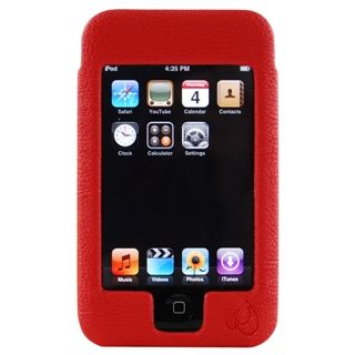 iPod_rosso