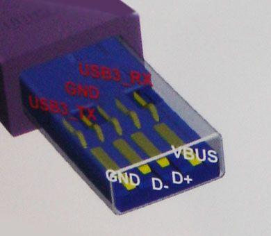 USB 3.0: potrebbe essere imminente il rilascio?