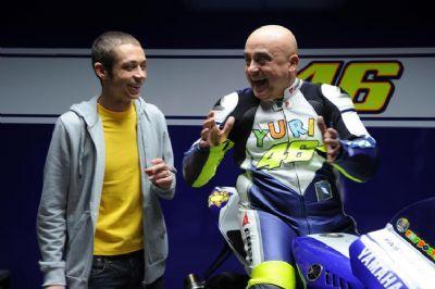 Fastweb: al via i nuovi spot con Valentino Rossi