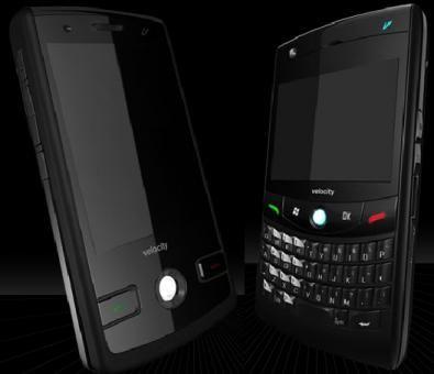 Velocity 103 e Velocity 111: due Windows smartphone