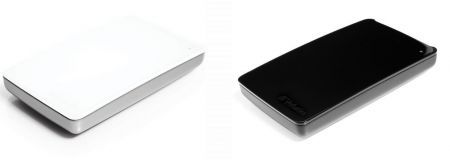Verbatim: hard disk portatile USB 3.0 e FireWire 800 per Mac
