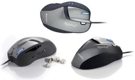 Verbatim Rapier V1 e V2: gaming mouse come idea regalo