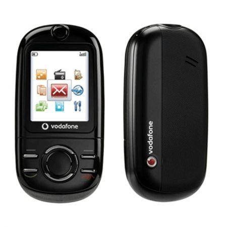 Vodafone: ufficializzato il listino Facile di Vodafone