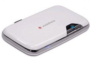 Vodafone Internet Key WiFi: chiavetta Internet con funzione di HotSpot
