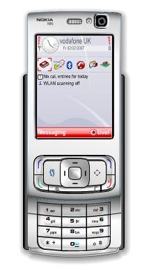 Vodafone_Nokia