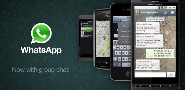 WhatsApp, Facebook potrebbe presto acquistarla
