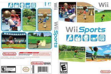 Wii Sport per Nintendo Wii è il gioco più venduto di sempre
