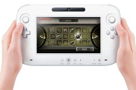 Nintendo Wii U con Android per risolvere i conti in rosso della casa