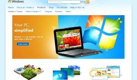 Windows 7 è disponibile: i prezzi e le versioni