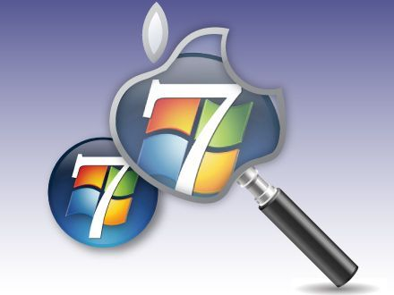 windows 7 mac